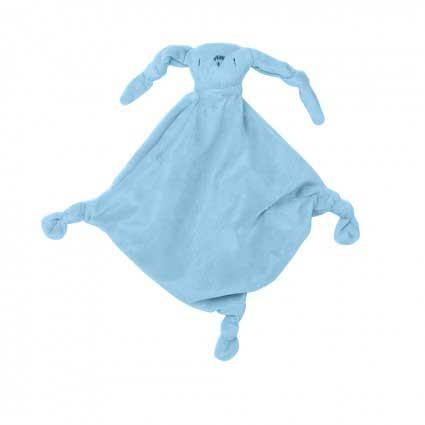 DouDou pro nejmenší BigBunny modrá