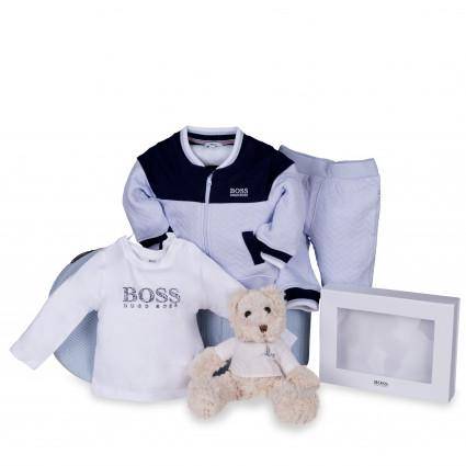 Hugo Boss Dětský sportovní košík