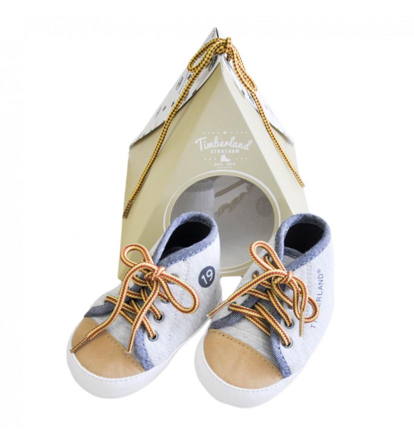 Timberland dětské sportovní boty