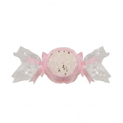 Plenkový dort Bonbón - růžový
