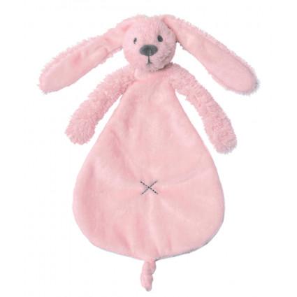 Přítulka králíček - růžový