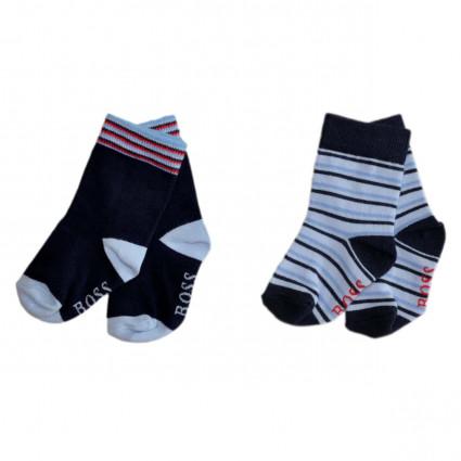 Hugo Boss Sada ponožek pro miminko