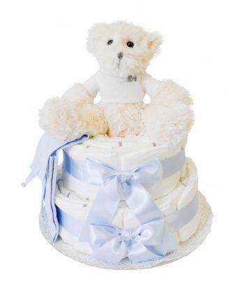 Plenkový dort Medvídek Šik