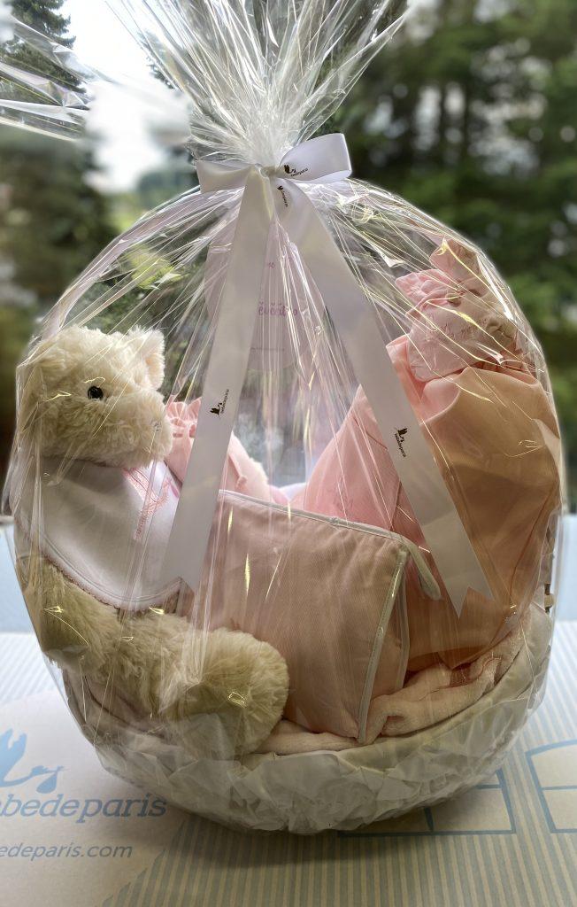 Dárek pro novorozence