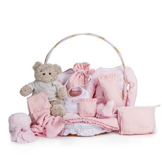 Výbavičky pro miminka za více než 2500 Kč